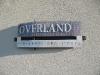 Overland Architects